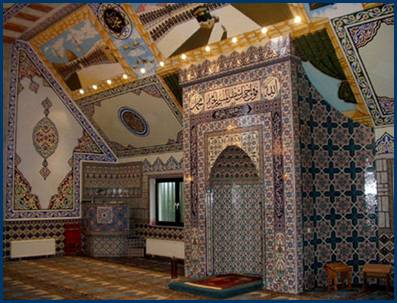 homepage r diger benninghaus moscheebauten in deutschland mosques in germany almanya 39 da. Black Bedroom Furniture Sets. Home Design Ideas
